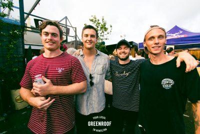 ANZAC DAY 2018